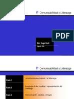 Comunicabilidad y Liderazgo