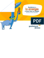 Guia Consumo Energetico Responsable Fenosa