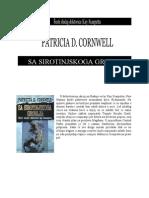 Patricia Cornwell-Sa Sirotinjskoga Groblja-6