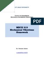 121007 Homework MECH313