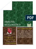 ANALISIS   BIOCLIMATICO (2)