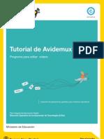 Tutorial Avidemux