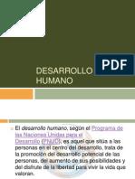 desarrollo humano diap