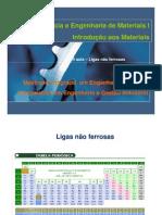 T4 - Ligas Nao Ferrosas1