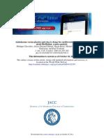 A-FIB - Amiodarone for Conversion