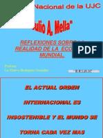 Economia UJC Cuba