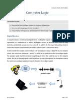 N03 - Computer Logic