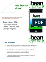 CDG BeanSproutMobileApp