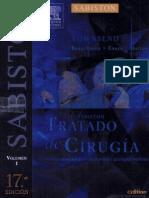 Sabiston 17 Ed Español