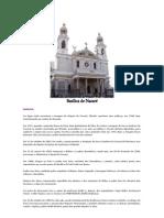 Basílica de nasare
