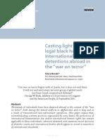 Casting Light on the Legal Black Hole