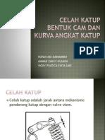 Motor Bensin Kel 2