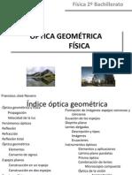 Optica Clase