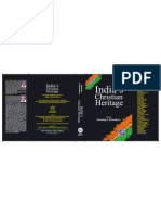 India's Christian Heritage CHAI Book