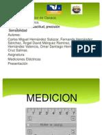 Introducción a la métrologia TEMA 3