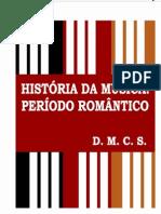 Historia Da Musica Periodo Romantico