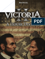 Victoria A House Divided Manual