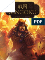 Sengoku English Manual