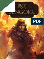 Sengoku English Manual