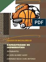 Deportes 2