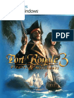 Port Royale 3 Manual