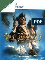 Port Royale 3 Manual