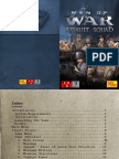 Men of War Assault Squad Manual