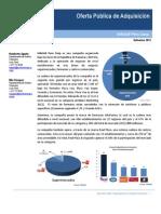 Inretail Factsheet