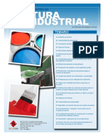 Técnicas y Herramientas en Pintura Industrial