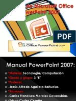 Manual Powerpoint Tec