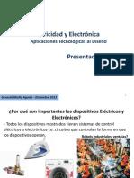 Presentación 7 Aplicaciones Tec al Diseño AD 2012 Parte 1