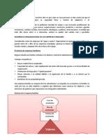Desarrollo Organizacional en Las Empresas Familiares