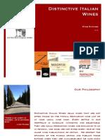 DIW Ratings Brochure 2012