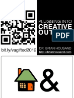 Creative Outlets VAGifted
