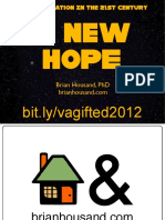 A New Hope - Virginia 2012