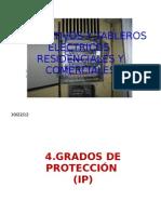 2 - DISPOSITIVOS Y TABLEROS ELECTRICOS