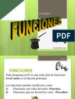 2 Funciones, Macros y Archivos de Inclusion C++