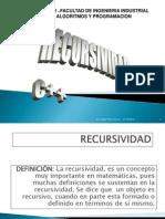 7 Recursividad C++
