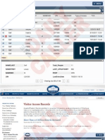 Daily Caller WH Visitor Logs for IPT Report