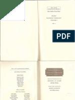 Ficino - Platonic Theology 1