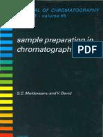 [Kiemnghiemthuoc.com] Sample Preparation in Chromatography
