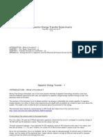 Capacitor Energy Transfer V1.0