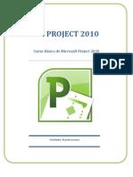 Manual Basico de Project 2010