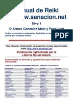 Beliefs - Manual de Reiki - Niveles 1, 2 Y 3 (Spanish)