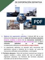 _Régimen DE IMPORTACION Y EXPORTACION