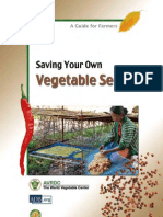 52606037 a Farmer s Guide to Saving Vegetable Seeds