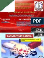 FARMACOVIGILANCIA ( dinamia 1)