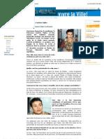 [2005-11-25] Une Valaisanne dans la Revue