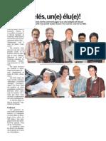 [2005-09-03] Neuf appelés, un(e) élu(e)!