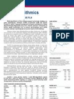 Rekomendacja_Medicalgorithmics_20121019